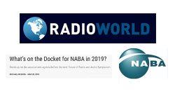 01. Radioworld Docket