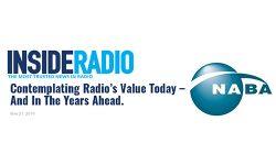 02. Inside Radio Value Paper