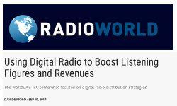 04. Radioworld World Dab Panel