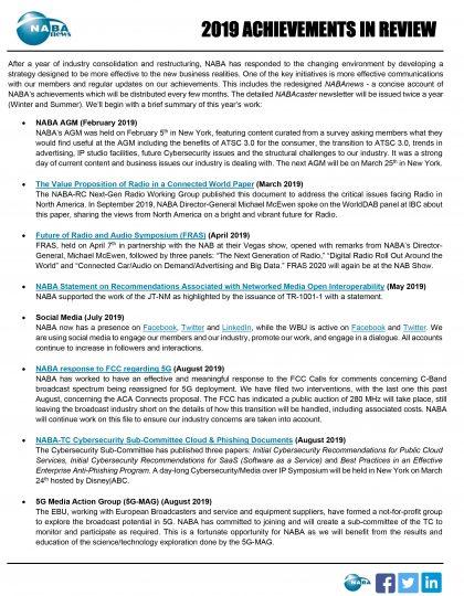 Microsoft Word - NABAnews 2019 DRAFT 2019-12-02 Final